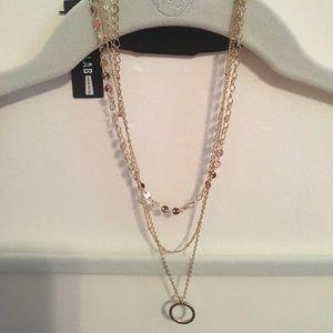 DESIGN LAB Necklace